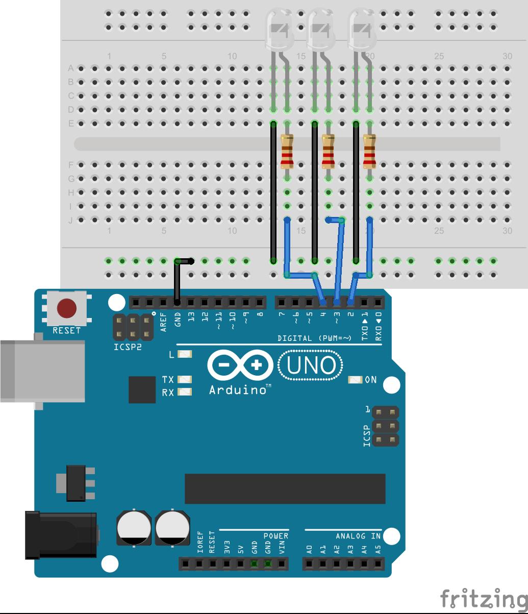 Arduino Uno - Farnell element14