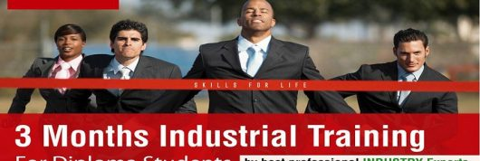 Industrial Training (Attachment) for Diploma Students – job Guaranteed